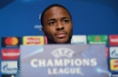 Raheem Sterling says Arsenal move did not interest him as he seeks long Manchester City stay