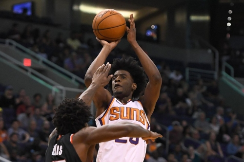 Center of the Sun: Phoenix Suns end preseason with 2-3 record