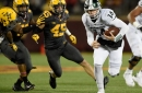 Michigan State moves up to No. 18 in AP Poll