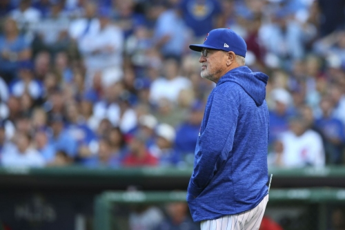 Elephant Rumblings: Maddon's mistake and an A's Fall/Winter league update