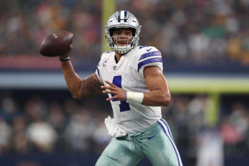 Dallas Cowboys Game Balls: Offensive and Defensive MVPs through five games