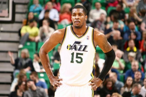 Utah Jazz Rank: Derrick Favors is the 4th most valuable