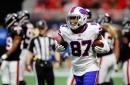 Buffalo Bills injury report: Jordan Matthews could return this week