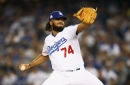 Dodgers' dominant bullpen is baffling foes in NL playoffs