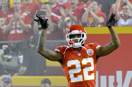 Kansas City Chiefs remain in control of the AFC West