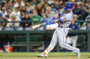 2017 Mets Season Review: Michael Conforto went from question mark to all-star to…?