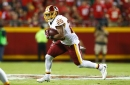 Redskins Vs. 49ers - Studs and Duds
