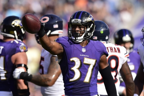 Can the Ravens' offense turn it around?