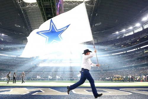 The good news and the bad news about the Cowboys playoff position in the NFC