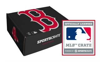 Weather The Long Winter With SportsCrate Red Sox Gear