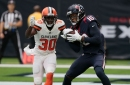 Incompletions: Texans v. Browns (Big And Easy)