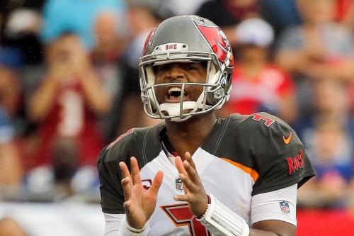 Jameis Winston injury: status uncertain for Buffalo Bills game