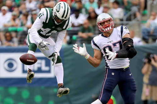 The play Buster Skrine didn't make will haunt him
