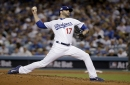 Alexander: Dodgers now have relievers they can trust besides Jansen