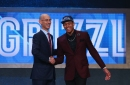 Grizzlies offered second contract to first-round pick only once since 2001