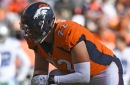 3 Broncos stood out (in a good way) in 23-10 loss to Giants