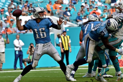 All-22 Review: Titans-Dolphins