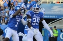 5 things Kentucky Wildcats must fix coming out of bye week