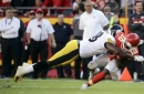 Chiefs face quick turnaround with Thursday night game ahead