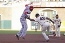 Learning to love the idea of Billy Hamilton in center field
