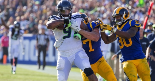 Rating the Seahawks' remaining opponents as they now face 11 games in 11 weeks