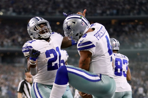 Four moves the Cowboys need to make to improve their post-bye level of play