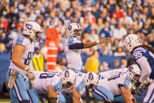 Titans-Colts pregame thread