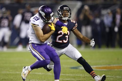 Bears Week 6 Reaction: Three Up, Three Down