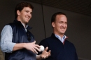 Peyton Manning on Eli Manning beating Broncos: 'Nothing's thicker than blood, right?'