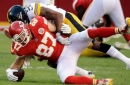 Quick turnaround means Chiefs can't dwell on loss to Steelers