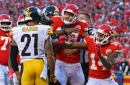 Steelers vs. Chiefs Week 6 was the most-watched national NFL game of the 2017 season