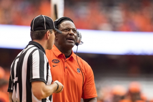 Football computers are starting to believe: Syracuse upset of Clemson changes the game