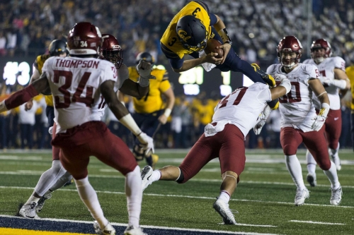 The Monday After: Yes, that was terrible. And, yes, I still believe in these Cougs