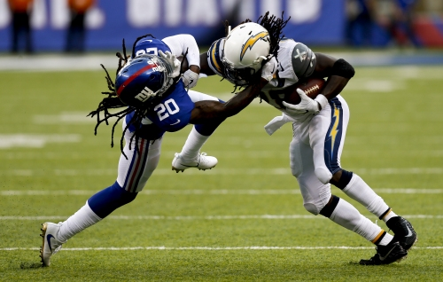 Eye on the Chargers: AFC West rival finding rhythm after rough start to season