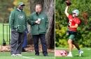 One bad decision tarnishes Jets' shocking revival