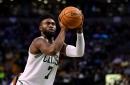 Boston Celtics daily links 10/16/17