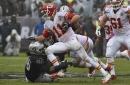 Chiefs QB and nemesis Alex Smith takes aim at Raiders defense