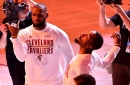 J.R. Smith declares that LeBron James will play in season opener