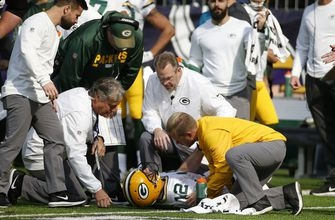 McCarthy: Packers' Rodgers to have surgery on collarbone