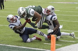 Jets insist they're moving on, won't cry about overturned TD