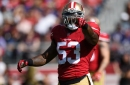 Raiders sign LB NaVorro Bowman to 1-year, $3 million contract
