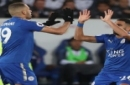 Leicester City rallies for 1-1 draw with West Brom