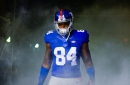 Bengals work out 4 tight ends, including Larry Donnell