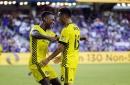Anatomy of a Goal: Ola Kamara finishes off a team effort