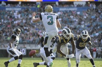 Jaguars holding each other accountable after latest loss