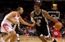 LaMarcus Aldridge Signs Contract Extension with Spurs
