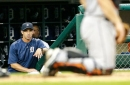 Ex-Tigers manager Brad Ausmus interviews with Red Sox, reports say
