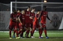 Late strike sees TFC II end USL season with a loss in seven-goal thriller