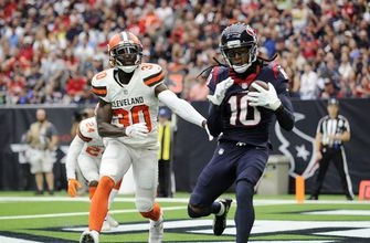 Watson, Texans looking to build on offensive success