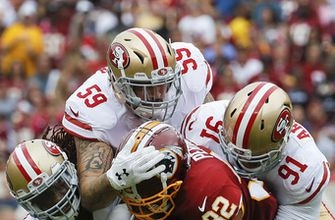 49ers DL Arik Armstead to have surgery on broken hand